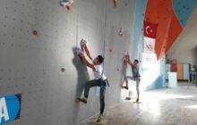Spor Tırmanış Temel Seviye Eğitimi –Bursa Katılımcı Listesi
