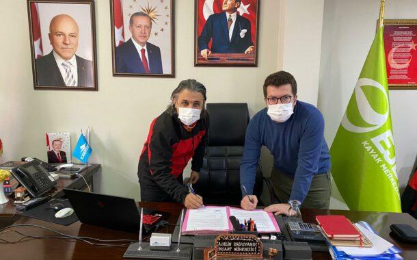 Federasyon Başkanımızdan Erzurum'a Ziyaret