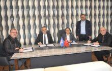 Dağ Kayağı Türkiye Şampiyonası İçin Protokol İmzalandı
