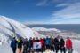 11. Geleneksel Erciyes Kış Tırmanışı