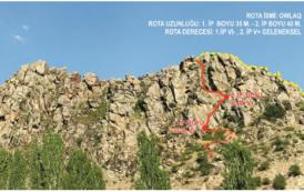 Yeni Tırmanış Rotası: OWLAQ