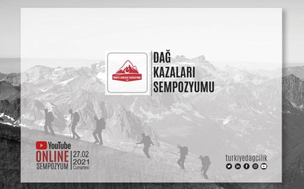 1. Dağ KazalarıSempozyumu 2021