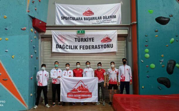 Spor Tırmanış Gençler-Büyükler Lider Türkiye Şampiyonası – Adana Katılımcı Listesi