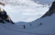 2. Geleneksel Dağ Kayağı Erciyes Zirve Tırmanışı